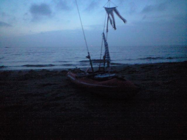 11漁目♪【20090905】よ〜し♪